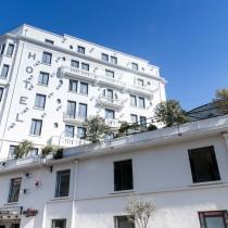 photo collège hotel