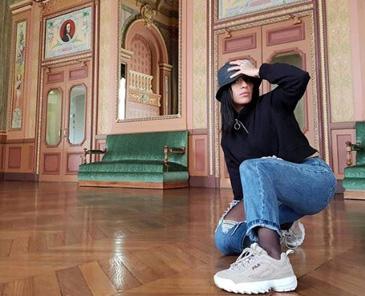 Mode Fashion Mix Thématique 2019 , Marché de la mode Vintage