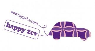 Happy 2CV
